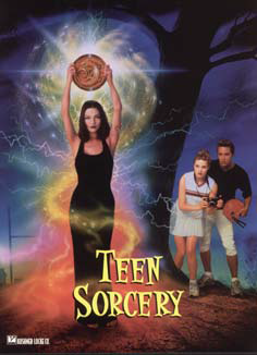 Teen Sorcery Trailer 121