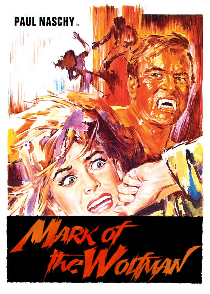 The Mark of the Wolfman Mark of the Wolfman Multicom Entertainment